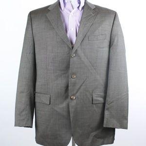 Lauren Ralph Lauren Three Button Suit Coat Size 44